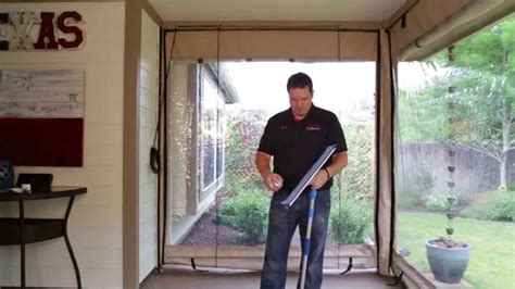 clear vinyl patio curtains how to clean your clear vinyl patio curtains by southern