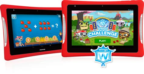 wings challenge nabi fuhu nabi dreamtab hd8 might be the tablet to root