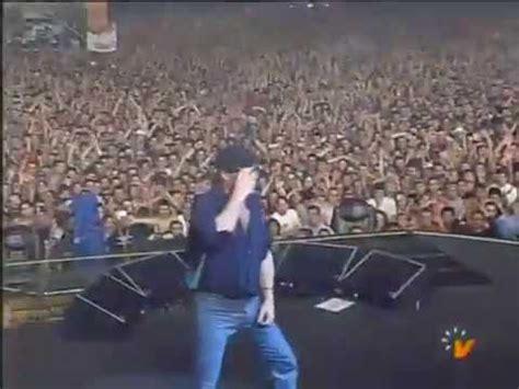 vasco bollicine live vasco bollicine live stupido hotel tour 2001