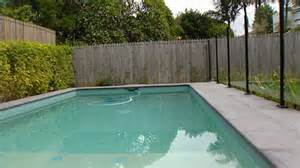 Backyard Pool Drowning Statistics Pool Fencing Laws Working For Territory Abc Darwin