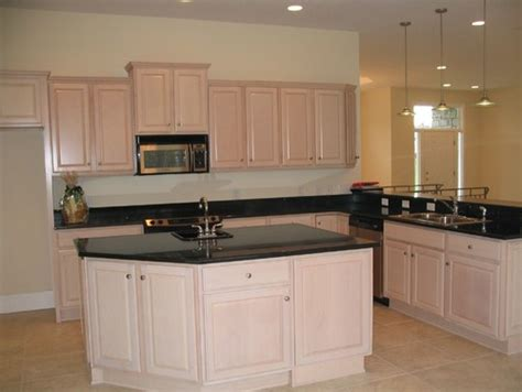 pickled oak kitchen cabinets pickled oak cabinets has me in a pickle over wall color