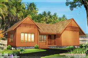 Cottage House Designs by 2 Single Floor Cottage Home Designs Kerala Home Design