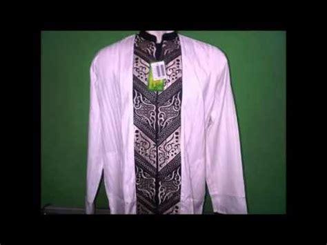 Supplier Baju Etnik Skirt Hq jual baju koko murah lengkap di jakarta