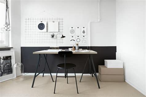 bureau nordique bureau scandinave 50 id 233 es pour un coin de travail pratique