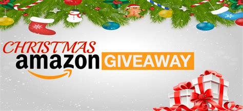 Amazon Giveaway Uk - amazon christmas giveaway loved by elena