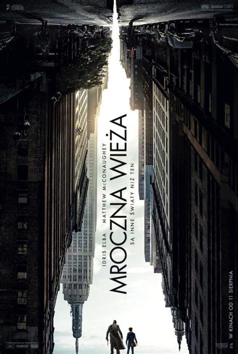 film 2017 filmweb mroczna wieża 2017 filmweb