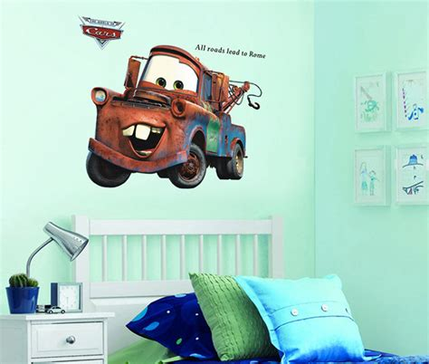 Car Wall Decals For Nursery Classic Car Wall Decals Children S Room Nursery Removable Wall Stickers Murals In Wall