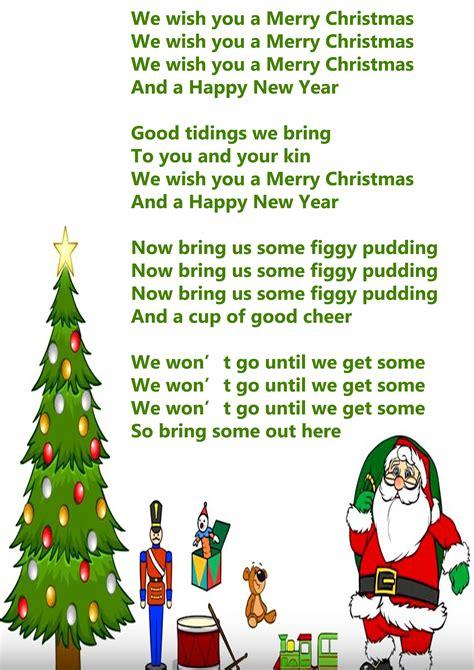 chanson de noel happy christmas