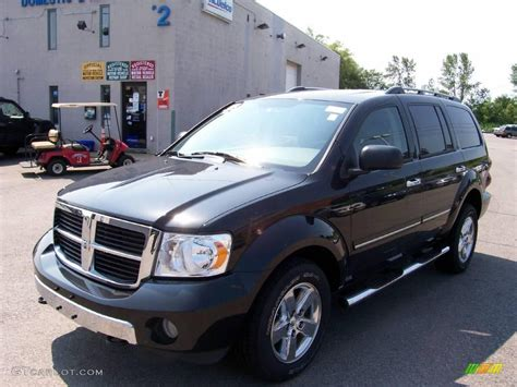 jeep durango 2008 2008 dodge durango information and photos momentcar
