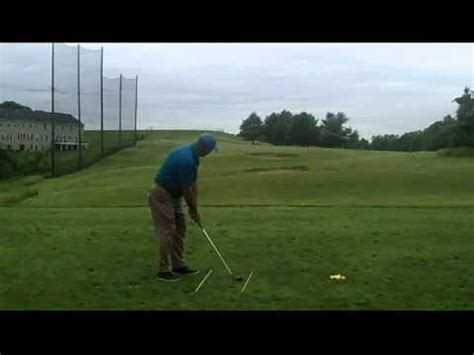 vertical golf swing bad alignment not good for the golf swing vertical golf