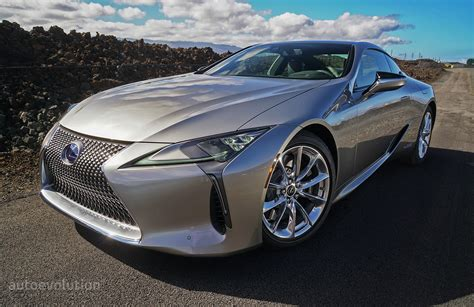 new lexus coupe 100 new lexus coupe 2018 lexus lc 500 is a spicy