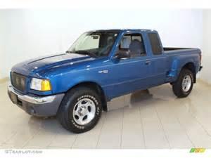 2001 Ford Ranger Xlt 2001 Ford Ranger Xlt Supercab 4x4 Exterior Photos