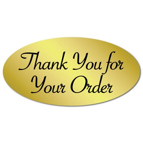 Order Stickers