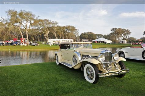 duesenberg model a for sale auction results and sales data for 1931 duesenberg model j
