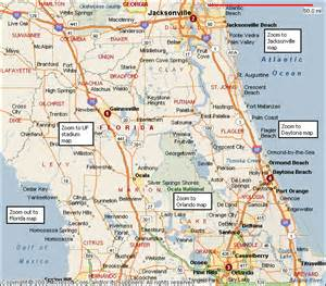 map of daytona world map photos and images