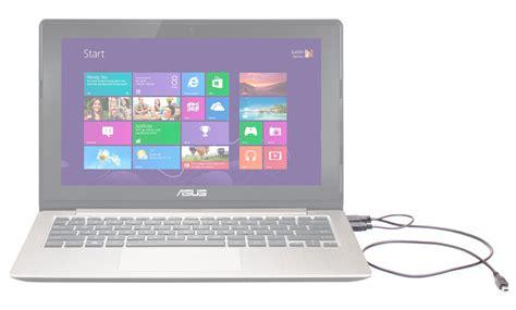 Laptop Asus Vivobook S200 usb sync cable for asus vivobook s200 s550 laptop