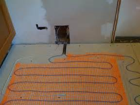 kitchen diy heated floor and new tile andy idsinga make fix share repeat