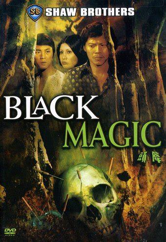 film mandarin black magic black magic shaw brothers mandarin subtitled and