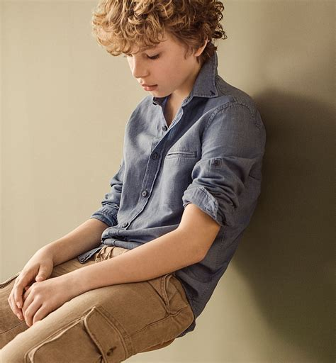 boy s massimo dutti the eq collection spring summer 2015 boys