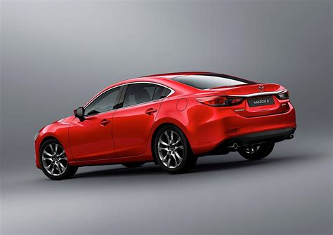 2014 mazda 6 will launch v6 2017 2018 best cars reviews