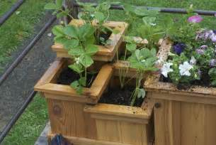 9 ways to building planter boxes for decks