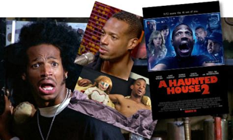 a haunted house 2 cast marlon wayans announces a haunted house 2 cast on twitter we are movie geeks
