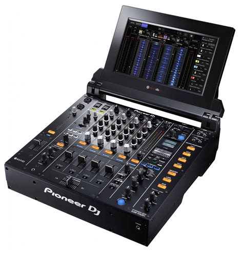 console pioneer dj the mothership has landed pioneer dj tour system djworx