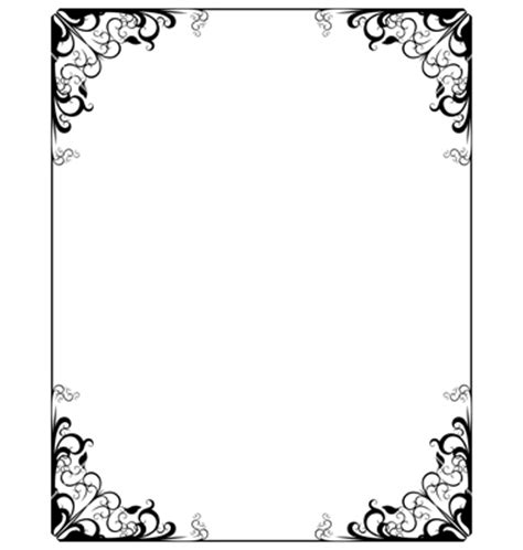frame design simple image gallery simple frame