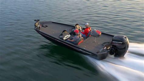 ranger aluminum bass boats review ranger aluminum rt198p introduction video youtube