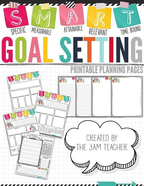 M A Term Sheet Template by Best 25 Goal Setting Template Ideas On Goal
