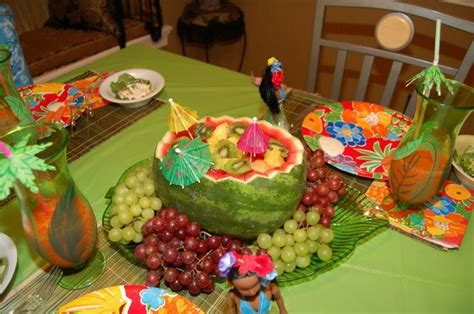 hawaiian backyard party ideas 1000 images about ideas for the house on pinterest kid