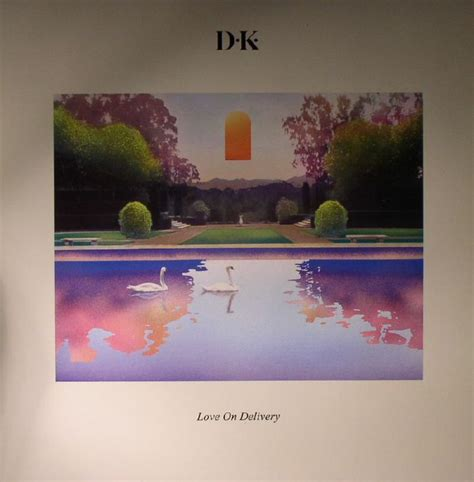 dk licence to dream dk love on delivery vinyl at juno records