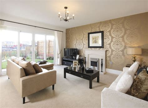 show home interiors ideas the canterbury redrow
