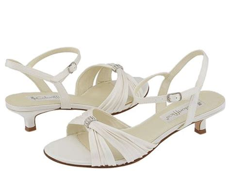 Where To Find Bridal Shoes by Help Where Can I Find Bridal Shoes With Low Heels