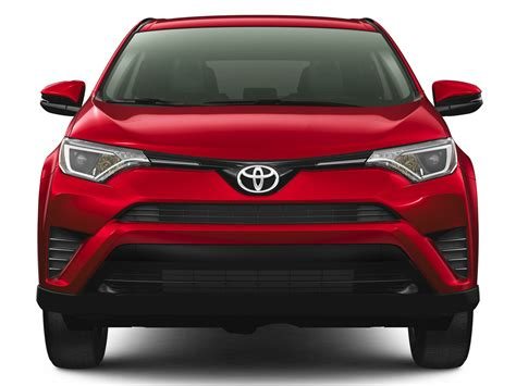 cars toyota 2017 2017 toyota rav4 price photos reviews features