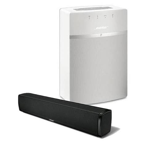 bose soundtouch 120 home theater system w bose soundtouch