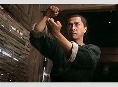 Actor Donnie Yen on His Kung Fu Film, 'Dragon' - Speakeasy ... Jackie Chan Bruce Lee Jet Li