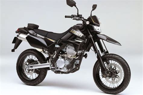 d moto kawasaki d tracker x guia de motos motonline