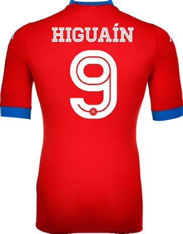 Jersey Napoli 3rd 2015 16 1 napoli 15 16 kits released footy headlines