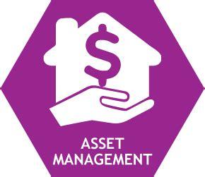 asset management icon asset management by harta maintenance