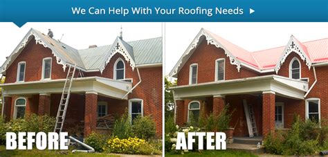roofing napanee in dg brown belleville and area general construction and