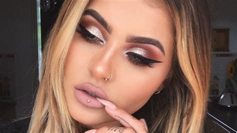 Make Up Artist Bennu Glam Tutorial Tips From A Makeup Artist