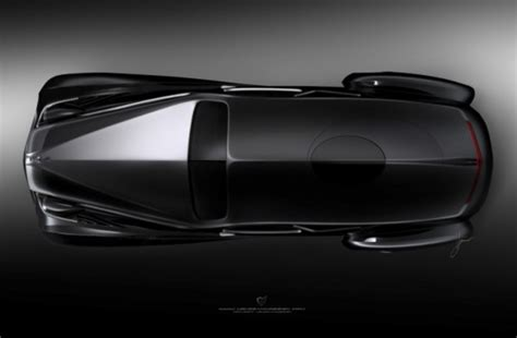 rolls royce jonckheere aerodynamic coupe ii rolls royce jonckheere aerodynamic coupe ii concept by