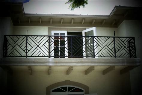 Balcony Banister by Exterior Balcony Railing Designs Images