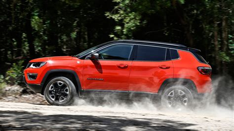 trailhawk jeep compass jeep compass trailhawk 2017 review by car magazine