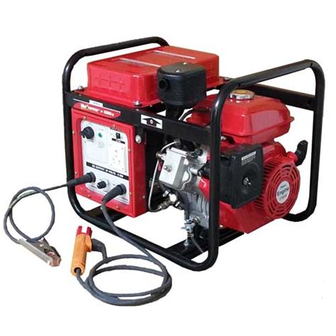 ge w 5500d portable generator in india by hpm