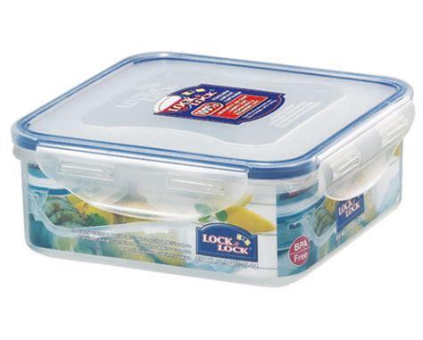 Lock N Lock Hpl 836 Rectangular Food Container 55l Tempat Kamera hpl 823