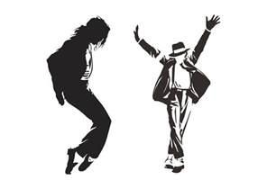 Michael Outline by Michael Jackson Logo Vector Format Cdr Ai Eps Svg Pdf Png