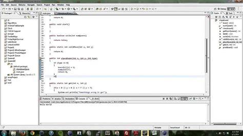 java tutorial recursion java tutorial queens 8 tutorial part 1 youtube