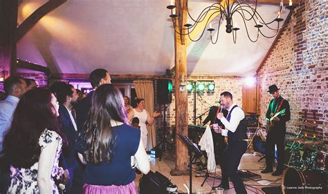 Wedding Entertainment by Top Barn Wedding Entertainment Ideas Upwaltham Barns